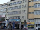 Gaststätten / Büro- und Geschäftsgebäude