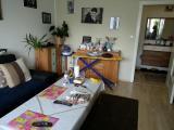 Neustadt: 3-Zimmer-Wohnung im EG., Balkon, zentrumsnah !!